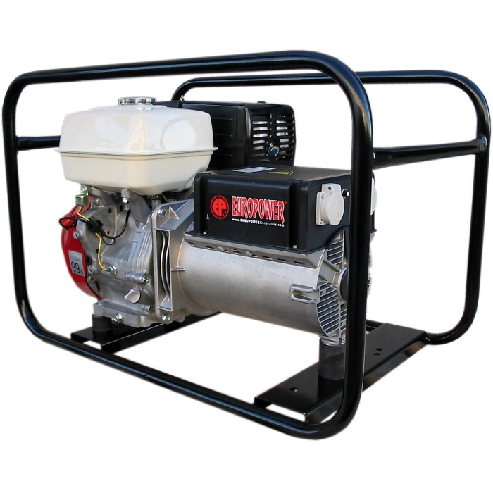 Бензиновый генератор 5 квт ремонт бензинового генератора
